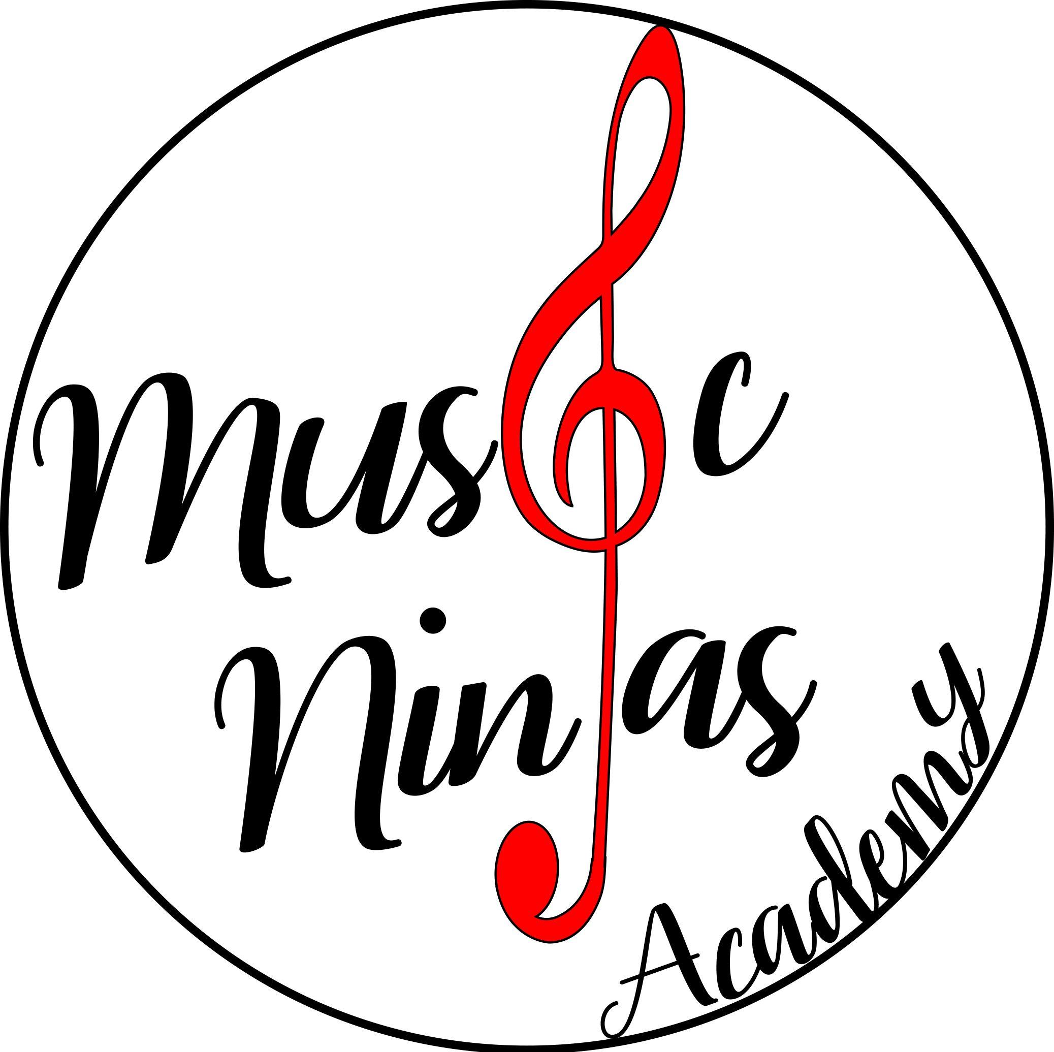 Music Ninjas Academy